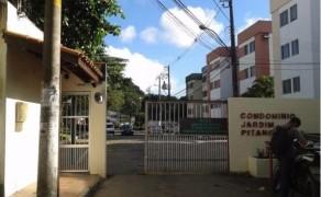 Condomínio Jardim Pitangueiras
