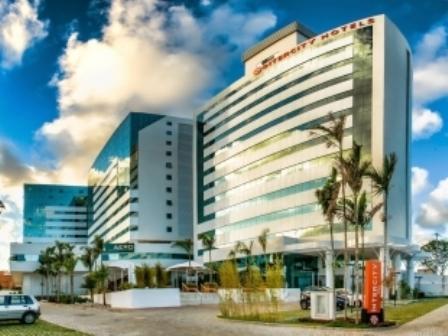 Aero Espaço Empresarial e Hotel